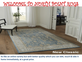 New Milan | Buy Online Rugs | North Point Rugs