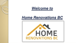 Home Inspection Burnaby