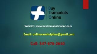 Buy Tramadol Online at Best Prices