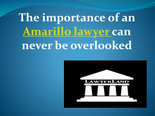 The Abilene Lawyer for services in personal injury attorneys and worker compensation