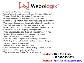 Android App Development Company in Kolkata with crest Services