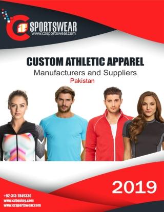 CZ BOXING - Custom Sportswear Manufacturer in Sialkot Pakistan