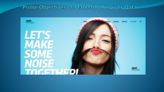 Top Marketing Services Qatar