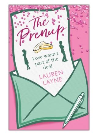 The Prenup By Lauren Layne PDF Download