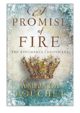 [PDF] Free Download A Promise of Fire By Amanda Bouchet