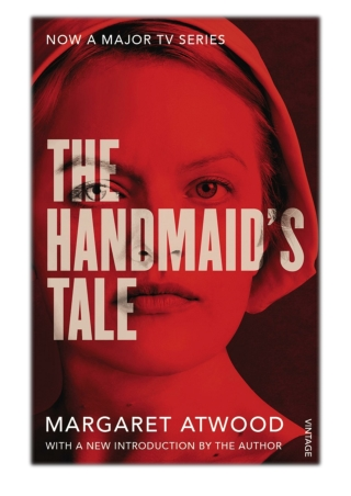 [PDF] Free Download The Handmaid's Tale By Margaret Atwood