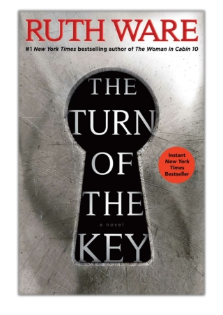[PDF] Free Download The Turn of the Key By Ruth Ware