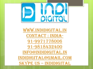 Get the best google promotion company in delhi