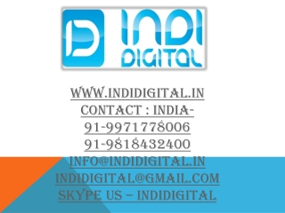 Are you looking brand reputation management in ahmedabad