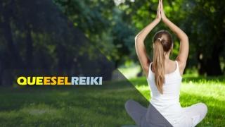 """Obtenga libros de reiki originales de """"Queeselreiki"""""""