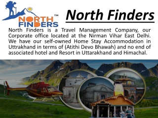 North Finders