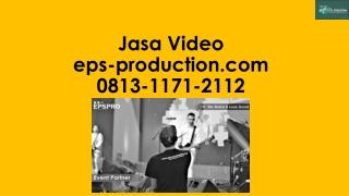 Wa/Call [0813.1171.2112] Pembuatan Company Profile Perusahaan Di Jakarta | Jasa Video EPS Production