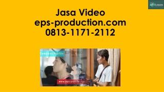 Wa/Call [0813.1171.2112] Company Profile Mockup Di Jakarta | Jasa Video EPS Production