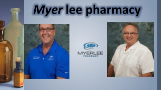 Are you looking for the compounding pharmacy services in Fort Myers?