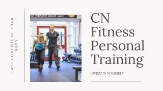Personal Training Aberdeen