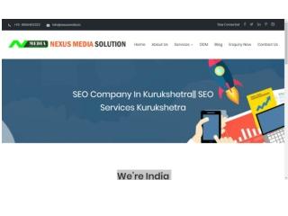 Best SEO company in Kurukshetra