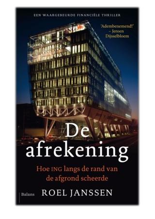 [PDF] Free Download De afrekening By Roel Janssen