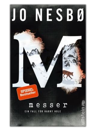 [PDF] Free Download Messer By Jo Nesbø & Günther Frauenlob