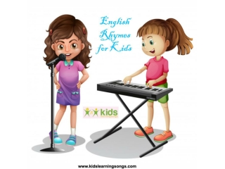 Educational Animated Learning Song | Kids Learning Song