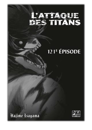 [PDF] Free Download L'Attaque des Titans Chapitre 121 By Hajime Isayama