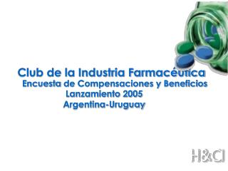 Club de la Industria Farmacéutica