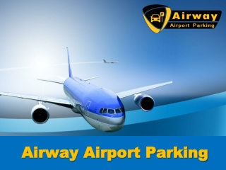 Affordable Airport Parking Rates