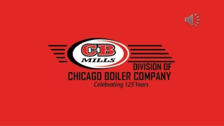 Looking For Custom Steel Fabrication Industry - CBMills Inc.