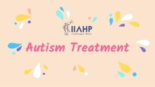 Autism Treatment 1