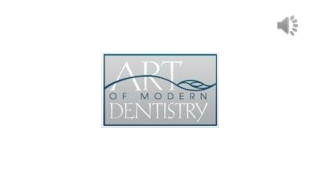 Get Cosmetic Dental Treatment at Art Of Modern Dentistry in Chicago, IL