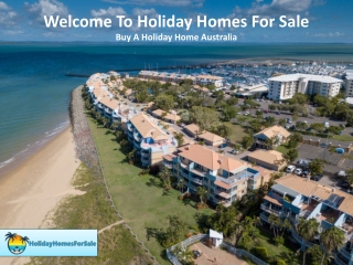 Buy A Holiday Home Australia - Real Estate Websites