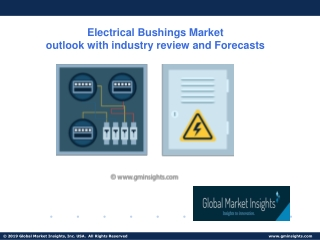 Electrical Bushings Market Demand, Supply, Growth & Forecast By 2019-2025