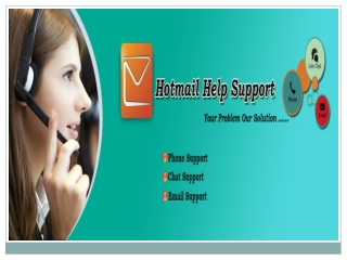 What are the steps required to erase Hotmail Account?