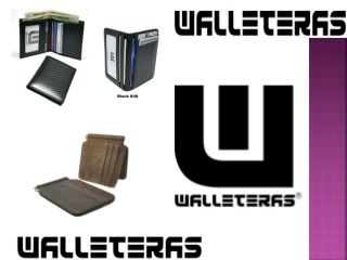 Get Leather Wallet At affordable Price