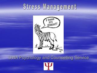 UWA Psychology and Counselling Service