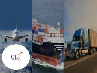 Freight Forwarding Company Mississauga