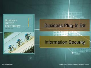 Business Plug-In B6