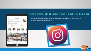Buy Instagram Likes Australia