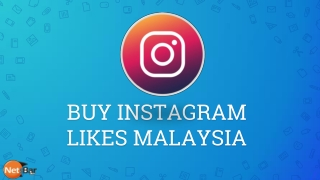 Buy Malaysia Instagram Likes