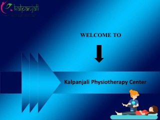 Best Physiotherapist in Gurgaon