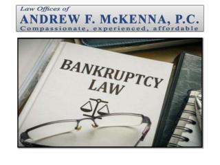 Bankruptcy Lawyer Denver