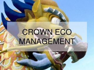 Crown Eco Management