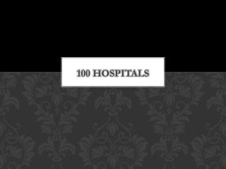 25 hospital