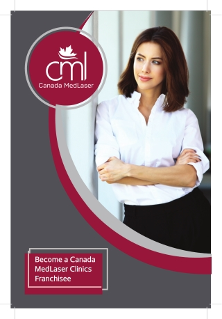 Med Spa Franchise Opportunities Ontario Canada