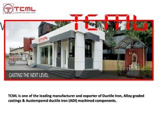 TCML - Casting the Next Level