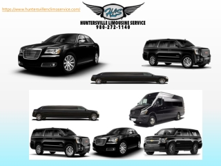 Professional Charlotte Airport Limo Service
