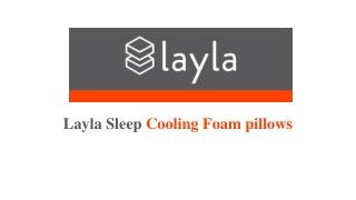 Best Kapok Memory Foam Pillow at Layla Sleep