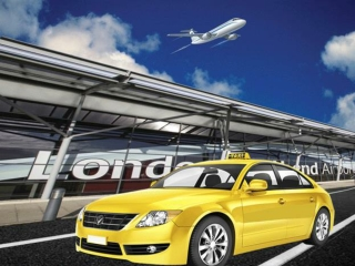 7 Pro Tips for Hiring Leicester to Gatwick Airport Taxi