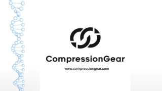 Know about Compression Wear