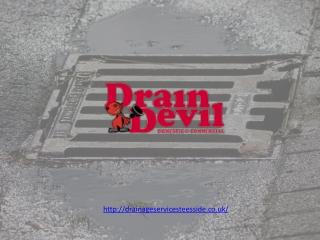 Drain Devil -Blocked Drain Specialist