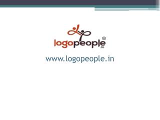 Logo Design India- Www.logopeople.in